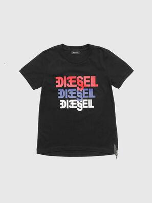 TSURY, Noir - T-shirts et Hauts