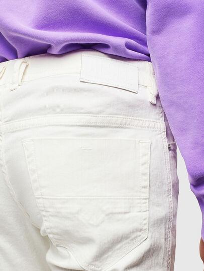 Diesel - Thommer 069JU, Blanc - Jeans - Image 4