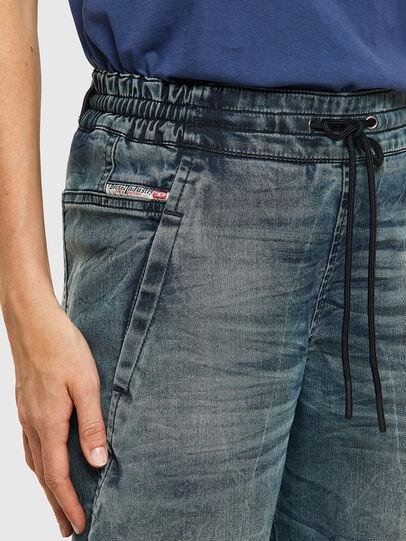 Diesel - Krailey JoggJeans® 069YG, Bleu moyen - Jeans - Image 5