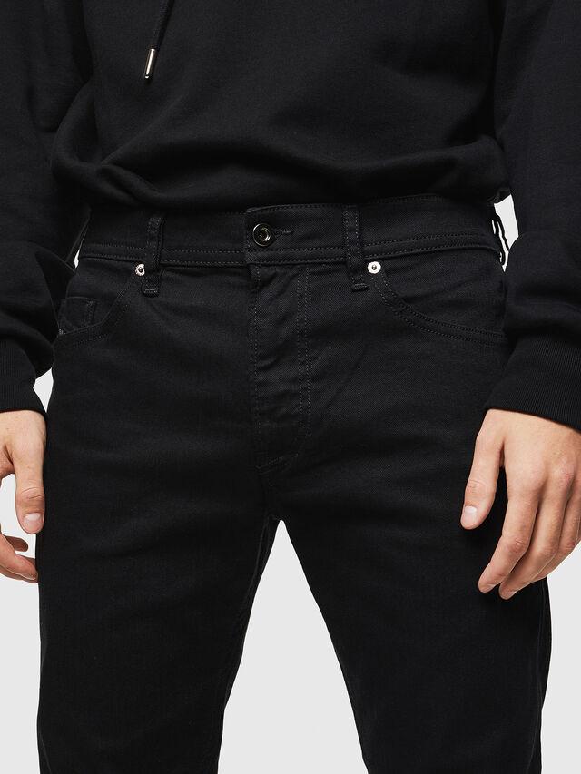 Diesel Thommer 0688H, Noir/Gris foncé - Jeans - Image 3