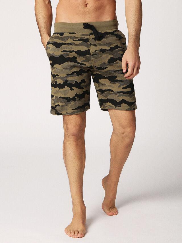 UMLB-PAN, Vert camouflage