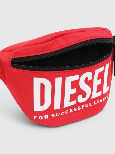 Diesel - SUSE BELT, Rouge - Sacs - Image 4