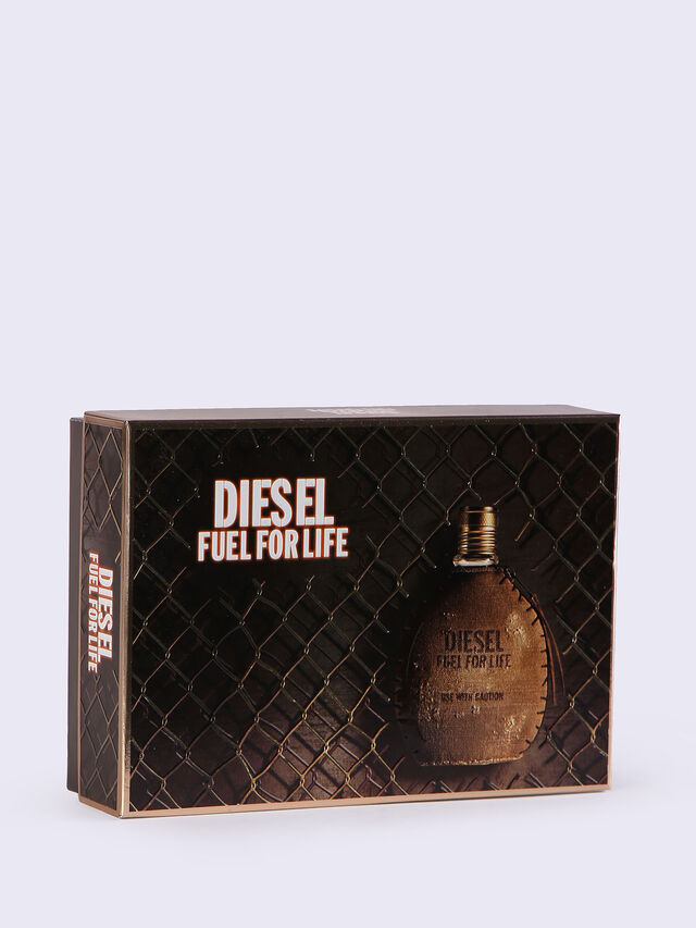 Diesel - FUEL FOR LIFE 30ML GIFT SET, Générique - Fuel For Life - Image 4