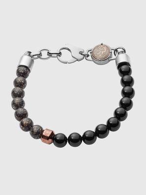 DX1076, Noir - Bracelets