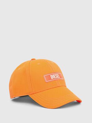 C-7ELE, Orange - Chapeaux