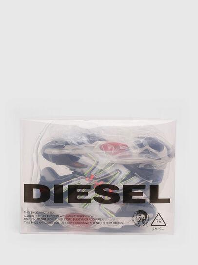 Diesel - S-KIPPER SK, Blanc/Noir - Baskets - Image 6