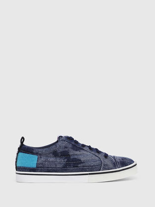 d3e9072d0f90a8 Chaussures Homme: baskets, bottes | Go with your hair · Diesel