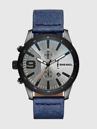 DZ4456, Jean bleu