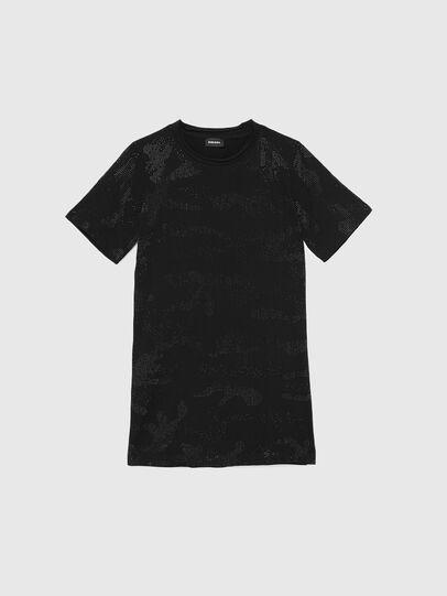 Diesel - DARYST, Noir - Robes - Image 1