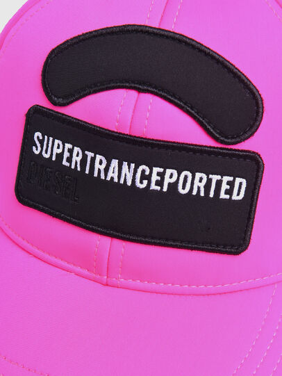 Diesel - FNEOPRE, Fuchsia - Other Accessories - Image 3