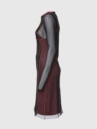 Diesel - D-VINA, Rose/Noir - Robes - Image 3
