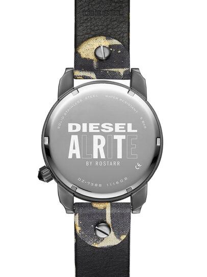 Diesel - DZ7388, Jean Noir - Montres - Image 2