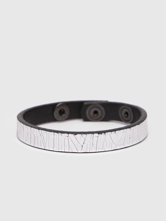 Diesel - A-PARTY, Blanc/Noir - Bijoux et Gadgets - Image 1