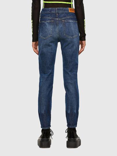 Diesel - D-Joy 009ET, Bleu moyen - Jeans - Image 2