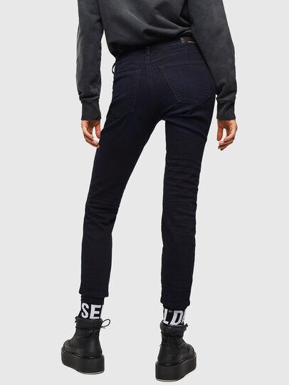 Diesel - Babhila 0095X, Bleu Foncé - Jeans - Image 2