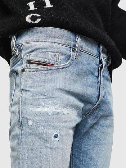 Diesel - Tepphar 0095V, Bleu Clair - Jeans - Image 3