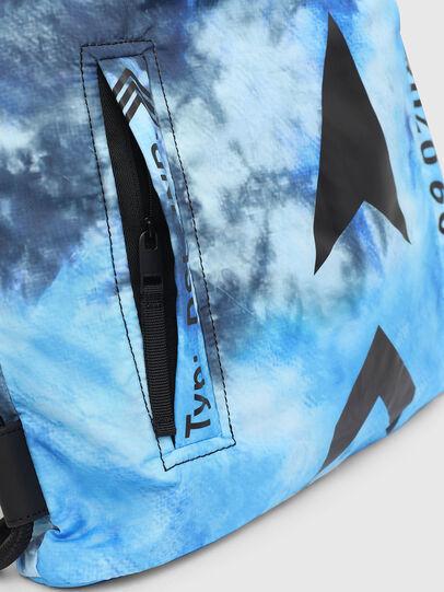 Diesel - MAUY, Bleu - Sacs à dos - Image 7