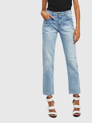D-Rifty 0095V, Bleu Clair - Jeans
