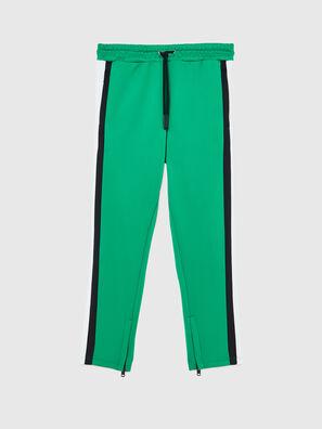 P-COPPER, Vert - Pantalons