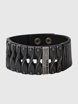 DXM579, Noir - Bracelets