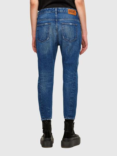 Diesel - Fayza 0079R, Bleu moyen - Jeans - Image 2