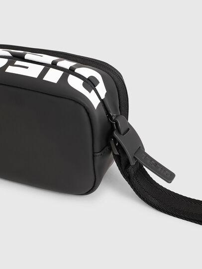 Diesel - HI-SOKAA, Noir - Bijoux et Gadgets - Image 6