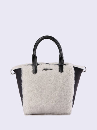 FOR FUR TOTE S, Blanc