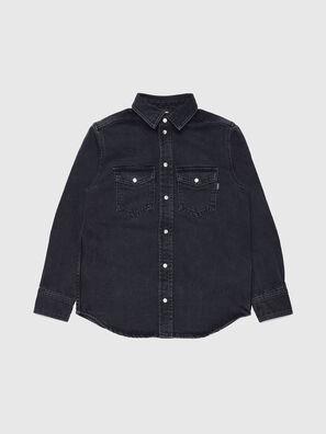 CDROOKEL OVER, Noir - Chemises