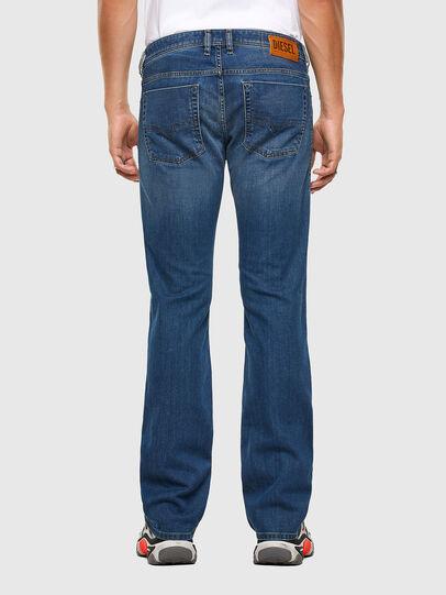 Diesel - Zatiny 009EI, Bleu moyen - Jeans - Image 2