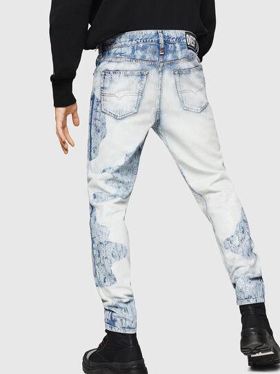 Diesel - Mharky 0890P, Bleu Clair - Jeans - Image 2