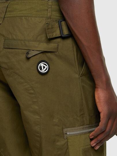 Diesel - P-CYAN, Vert Militaire - Pantalons - Image 4