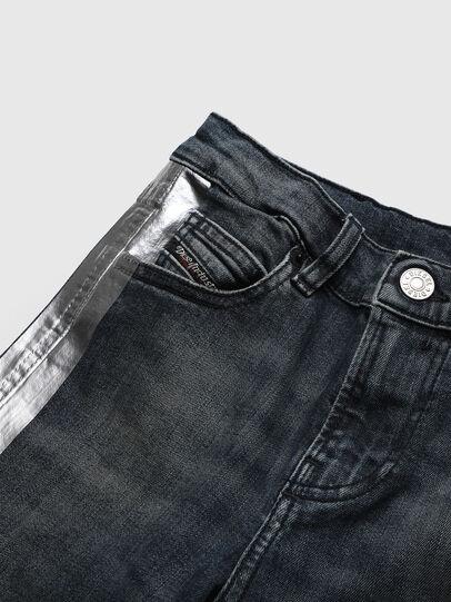 Diesel - BABHILA-J, Bleu moyen - Jeans - Image 3