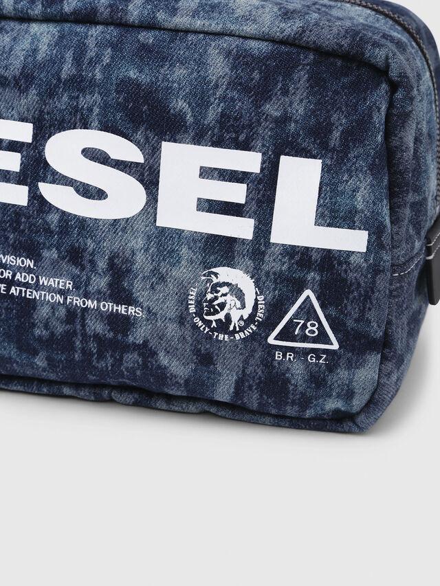 Diesel - POUCHH, Jean Bleu - Bijoux et Gadgets - Image 5