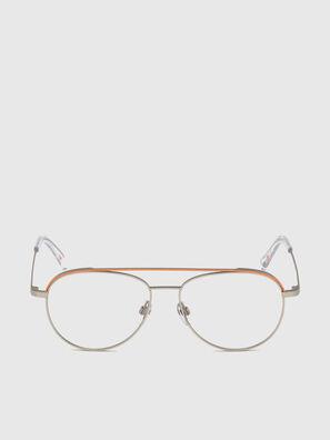 DL5305, Orange - Monture optique