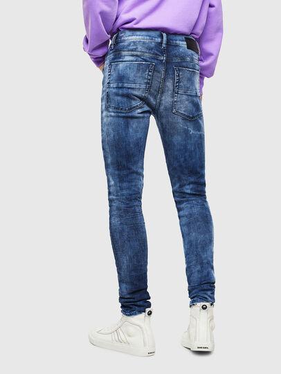 Diesel - D-Amny 0096Q, Bleu moyen - Jeans - Image 2
