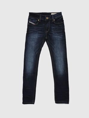 SLEENKER-J-N, Bleu Foncé - Jeans