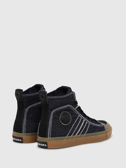 Diesel - S-ASTICO MID LACE,  - Baskets - Image 3