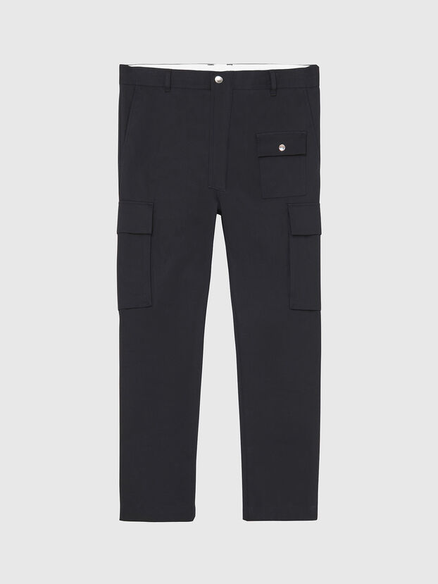 P-BRANDEN, Noir - Pantalons