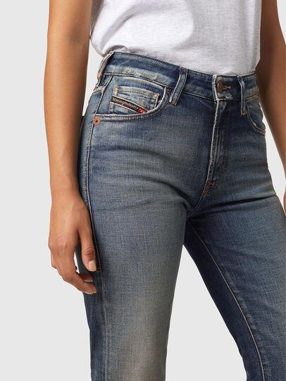 Diesel - D-Joy Z9A05, Bleu moyen - Jeans - Image 3