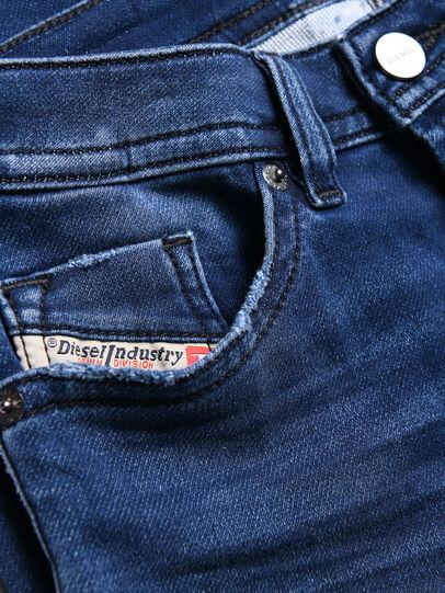 Diesel - THOMMER-J JOGGJEANS, Jean Bleu - Jeans - Image 3