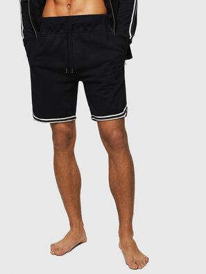 UMLB-PAN, Noir - Pantalons
