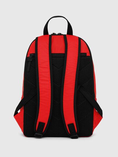 Diesel - BOLD BACK II, Rouge - Sacs à dos - Image 2