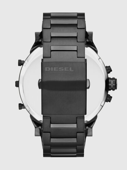 Diesel - DZ7312 MR. DADDY 2.0, Noir - Montres - Image 3
