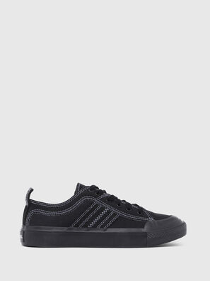 S-ASTICO LOW LACE W, Noir - Baskets