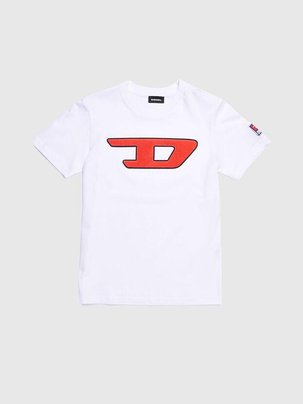 TJUSTDIVISION-D,  - T-shirts et Hauts