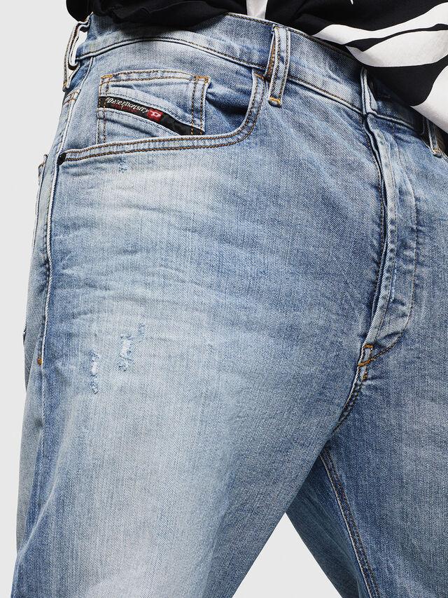 Diesel - D-Eetar 087AV, Bleu Clair - Jeans - Image 3