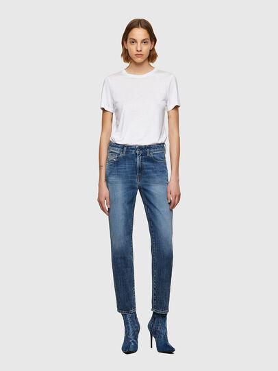 Diesel - D-Joy 009VY, Bleu moyen - Jeans - Image 5