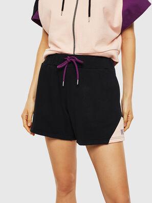 UFLB-SKIRZY, Noir/Rose - Pantalons