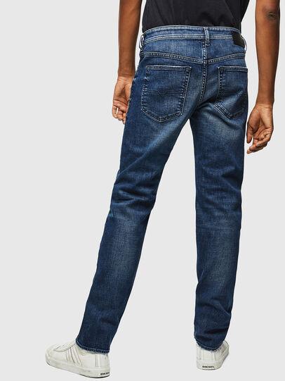 Diesel - Buster 0098P, Bleu Foncé - Jeans - Image 2