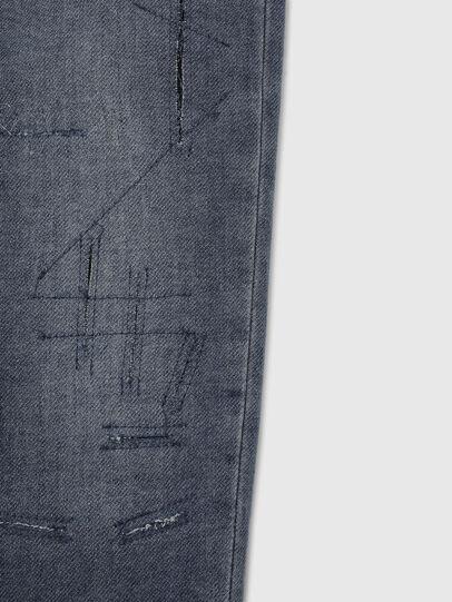 Diesel - D-STRUKT-J JOGGJEANS, Bleu moyen - Jeans - Image 3